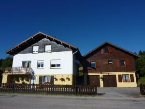 Appartement 60M2 au 238 - Apartment - Xonrupt-Longemer