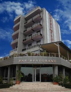 Hotel Vlora - Nartë