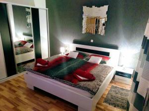 Apartment Citadela, Apartmány  Split - big - 40