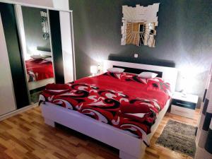 Apartment Citadela, Apartmány  Split - big - 11