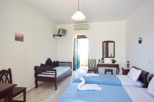 Alisaxni Resort, Aparthotels  Akrotiri - big - 14