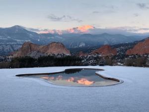 Garden Of The Gods Club And Resort Hotel Review Colorado