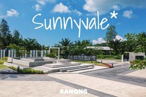 Sunnyvale Ranong - Ban Phon Rang