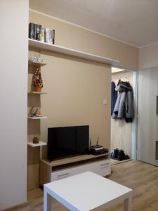 Apartmán Kustrova Košice