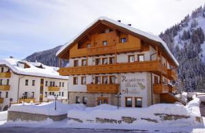 Residence Baita Antlia - AbcAlberghi.com