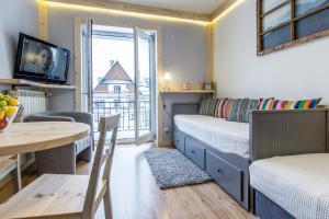 Apartamenty Gronik Zakopane