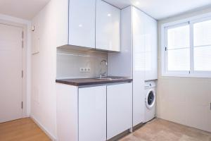Apartament & Parking Ventura, Appartamenti  Malaga - big - 4