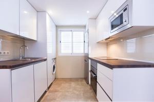 Apartament & Parking Ventura, Appartamenti  Malaga - big - 5