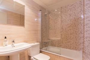 Apartament & Parking Ventura, Appartamenti  Malaga - big - 6
