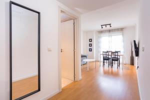 Apartament & Parking Ventura, Appartamenti  Malaga - big - 8