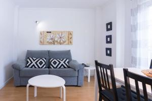 Apartament & Parking Ventura, Appartamenti  Malaga - big - 9