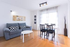 Apartament & Parking Ventura, Appartamenti - Malaga