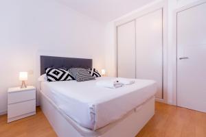 Apartament & Parking Ventura, Appartamenti  Malaga - big - 13