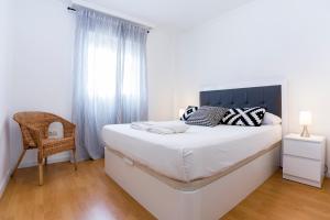 Apartament & Parking Ventura, Apartmány  Málaga - big - 14
