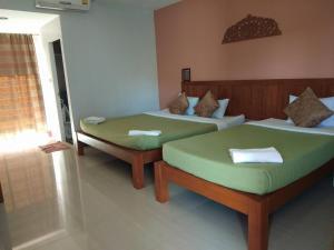 Butnamtong Hotel, Hotely  Lampang - big - 28