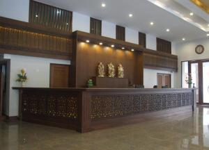 Butnamtong Hotel, Hotely  Lampang - big - 20
