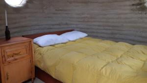 The Hof Hostel, Hostels  Huaraz - big - 39