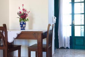 Alisaxni Resort, Aparthotels  Akrotiri - big - 11