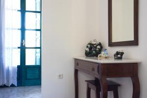 Alisaxni Resort, Aparthotels  Akrotiri - big - 96