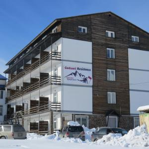 Hotel Gudauri Residence