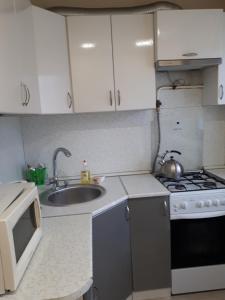 Apartment Na Naberezhnoy - Kochubeyevskoye