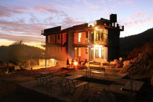 Hostels e Albergues - Shalom Backpackers McLeodganj