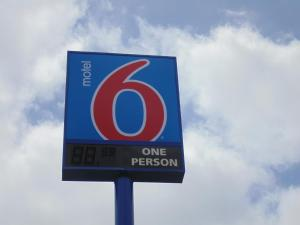 Motel 6 Denton, Motelek  Denton - big - 20