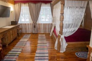 Guest house Krasovskih - Vetchi