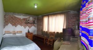 The Hof Hostel, Hostels  Huaraz - big - 41