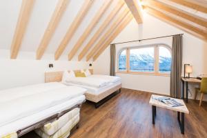 Randolins Familienresort - Hotel - St. Moritz