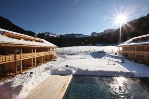 Tirler - Dolomites Living Hotel - AbcAlberghi.com