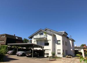 Apartment Auszeit - Detmold