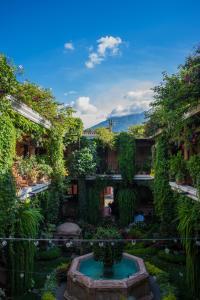 Hotel Genessis - Antigua Guatemala
