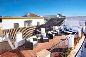 Apartamentos Casa del Aceite, Apartmány  Córdoba - big - 45
