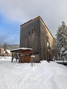 Horský Chalet Harrachov - Hotel