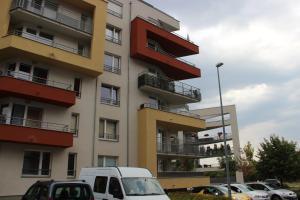 Apartment Sky - Beroun