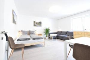 Geräumige, moderne 1-Zimmer Wohnung +Parkplatz - Apartment - Innsbruck