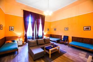 obrázek - Apartment BERTA Budapest
