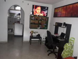Apartamento Centro de la Ciudad - Альпухарра