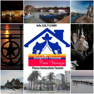 obrázek - Dolphin house