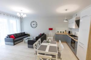 Apartament 4k Nautica Szczecin