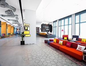 Hampton by Hilton Dubai Al Seef (25 of 45)
