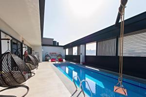 Hampton by Hilton Dubai Al Seef (10 of 45)