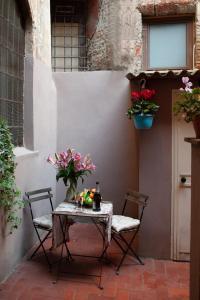 """Sweet home - """"Campo de' Fiori"""""""