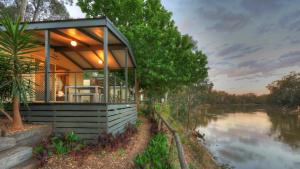 Moama Riverside Holiday Park
