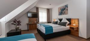 Hotel Drei Tannen - Bruckberg