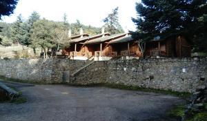 Luxury Chalet TSEK Achaia Greece