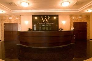Hotel nad Wigrami