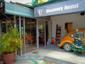 Auberges de jeunesse - Auberge Discovery Malacca