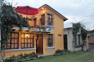 Villas Santa Ana-Ricardo - San Juan Obispo